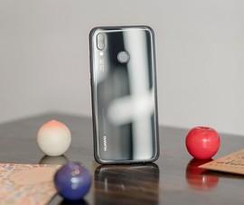 Huawei ra mắt Nova 3e với thiết kế siêu đẹp