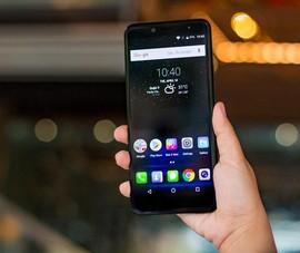 Smartphone tràn viền 6 inch giá dưới 3 triệu đồng