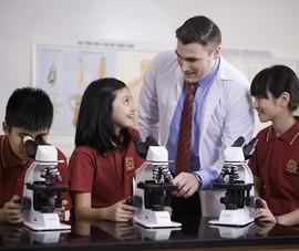 Hệ thống đào tạo giáo viên chuẩn nước ngoài