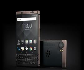 BlackBerry KEYone Bronze Edition chính thức lộ diện