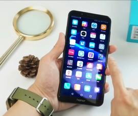 4 smartphone giá rẻ có mở khóa bằng khuôn mặt