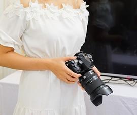 Pentax ra mắt máy ảnh K-1 mark II chụp ở ISO 819.000