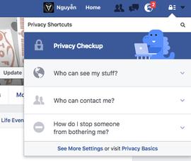 Lộ thông tin cá nhân có thực sự nguy hiểm?