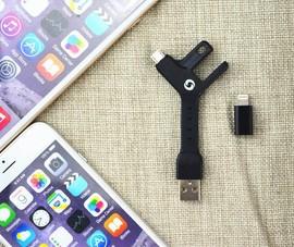 8 phụ kiện giá rẻ cho iPhone