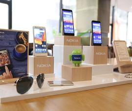 Nokia ra mắt smartphone giá mềm với nhiều công nghệ mới