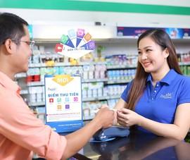 Thanh toán các dịch vụ sinh hoạt hàng tháng bằng Payoo