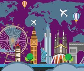 Mở rộng thị trường du lịch trực tuyến nhờ công nghệ thông minh