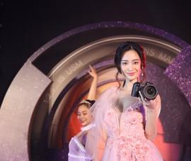 Canon ra mắt dòng máy ảnh mirrorless Full-Frame