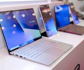 Asus trình làng 3 mẫu ZenBook 2018 nhỏ gọn nhất thế giới