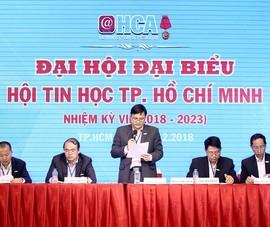 Kết nối doanh nghiệp Việt với quốc tế