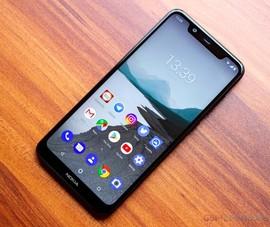 Nokia 5.1 Plus chính thức được nâng cấp lên Android 9 Pie