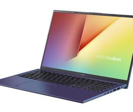 Asus giới thiệu loạt laptop mới lạ tại CES 2019