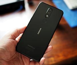 Một số mẫu điện thoại Nokia giảm giá dịp cận tết 2019