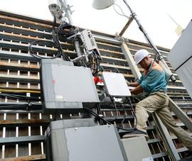 Nhu cầu sử dụng mạng 4G tăng đột biến vào dịp tết 2019