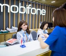 MobiFone ra mắt gói cước dành cho khách du lịch