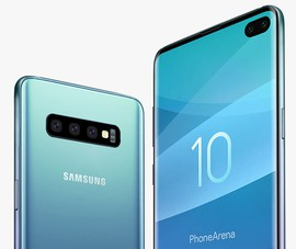 5 lí do nên 'đặt gạch' Samsung Galaxy S10