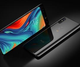 Xiaomi ra mắt bộ đôi flagship Mi MIX 3 5G và Mi 9