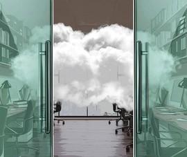 Việc chuyển dữ liệu lên đám mây sẽ không nhanh như dự đoán