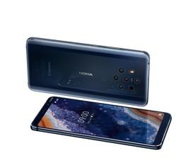 Nokia ra mắt 4 mẫu điện thoại mới tại MWC 2019