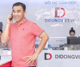 Sao Việt chọn Galaxy S10/S10 Plus làm quà người thân