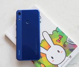 Đánh giá nhanh mẫu smartphone giá rẻ HONOR 8A
