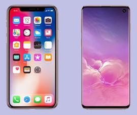 12 triệu nên mua iPhone 8 Plus hay iPhone X