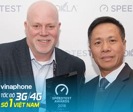 Đây là nhà mạng có tốc độ 3G/4G nhanh siêu tốc ở Việt Nam