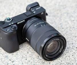 Trải nghiệm dòng máy ảnh có tốc độ lấy nét nhanh nhất thế giới