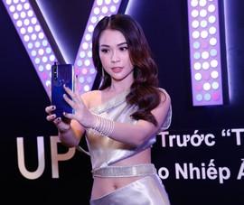 Vivo V15 chính thức ra mắt với camera selfie 'tàng hình' 32 MP