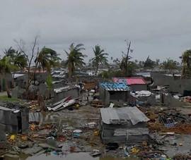 Nhà mạng Viettel khôi phục sau siêu bão Idai