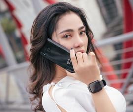 Coolpad N5 chính thức có mặt tại Việt Nam