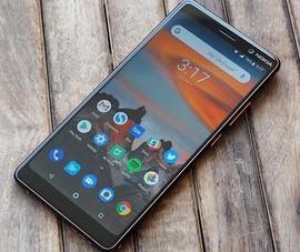 Cách kiểm điện thoại Nokia của bạn có gửi dữ liệu về TQ?