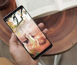 Galaxy Note 8 hiện tại chỉ còn 7,8 triệu đồng