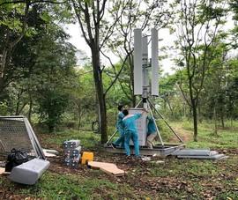 Tốc độ mạng 4G sẽ được đảm bảo trong dịp Giỗ tổ Hùng Vương