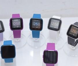 Cải thiện sức khỏe bằng thiết bị đeo thông minh