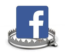 Mất tài khoản Facebook vì những comment dạo