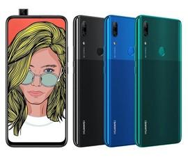 """Huawei ra mắt Y9 Prime 2019 giá rẻ với camera """"thò thụt"""""""