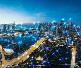 Sản phẩm Việt lọt top các dự án hay về TP thông minh