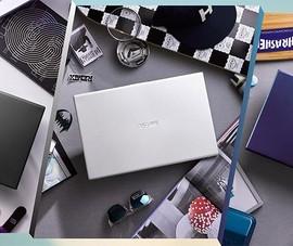 Asus ra mắt loạt laptop trang bị nền tảng AMD Ryzen Mobile