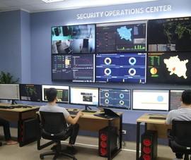 Khai trương Trung tâm điều hành an ninh mạng SOC