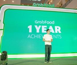 GrabFood là dịch vụ giao nhận thức ăn nhanh nhất hiện nay