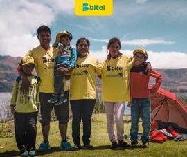 Viettel thành công tại thị trường Peru dù sinh sau đẻ muộn