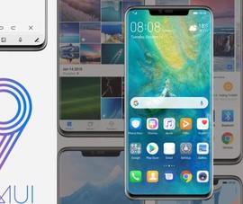 Huawei ra mắt bản cập nhật EMUI 9 với hàng loạt tính năng mới
