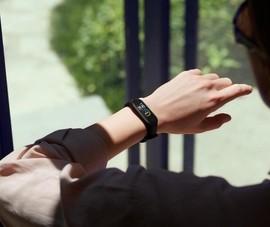 Xiaomi Mi Band 4 chính thức có mặt tại VN