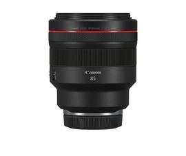 Canon ra mắt ống kính 85 mm một khẩu độ chuyên trị chân dung