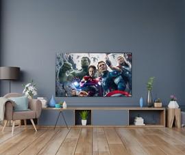 Điểm mặt 3 mẫu TV OLED hỗ trợ điều khiển bằng giọng nói