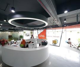 VNG lọt top 50 thương hiệu giá trị nhất Việt Nam