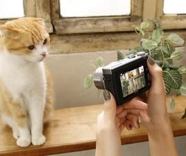 Canon ra mắt bộ đôi máy ảnh compact thế hệ mới