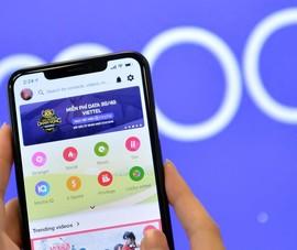Ứng dụng nhắn tin miễn phí Mocha thu hút người dùng