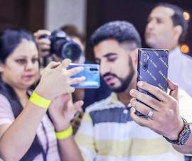 Úp mở về mẫu smartphone có camera lên đến 64 MP